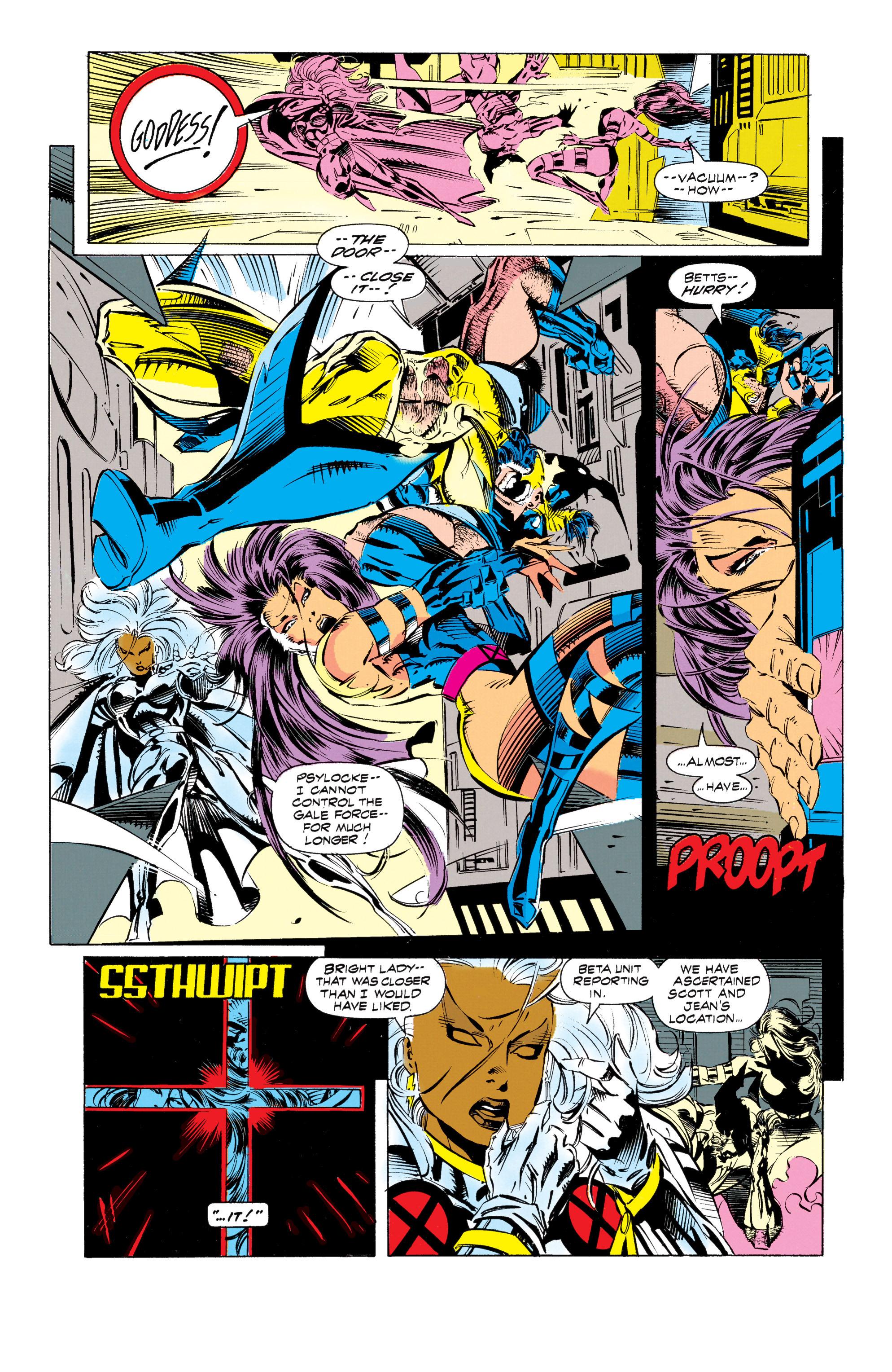 X-Men (1991) 16 Page 15