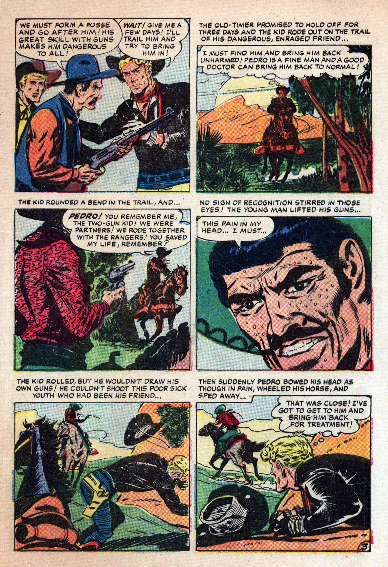 Read online Two-Gun Kid comic -  Issue #30 - 5
