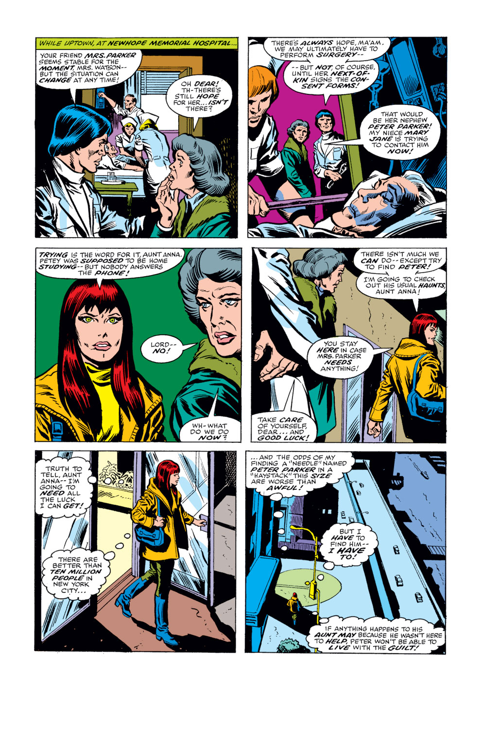 The Amazing Spider-Man (1963) 178 Page 6