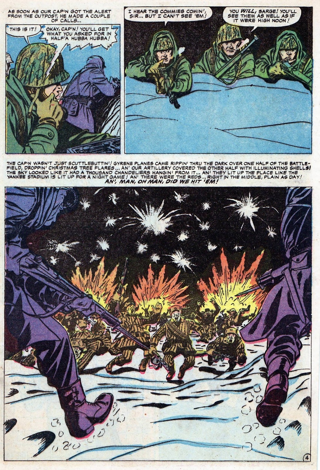 Marines in Battle issue 20 - Page 13