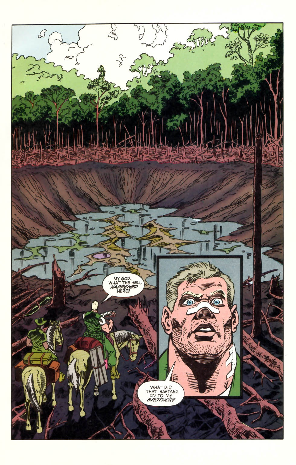 Predator (1989) issue 2 - Page 15