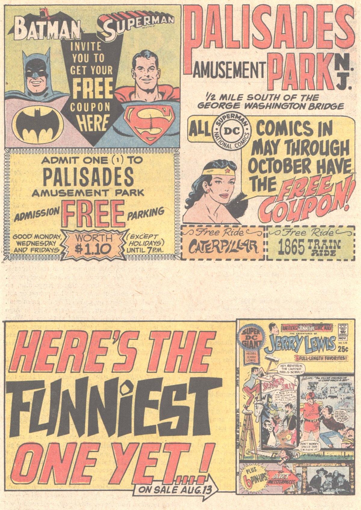Read online Adventure Comics (1938) comic -  Issue #398 - 22