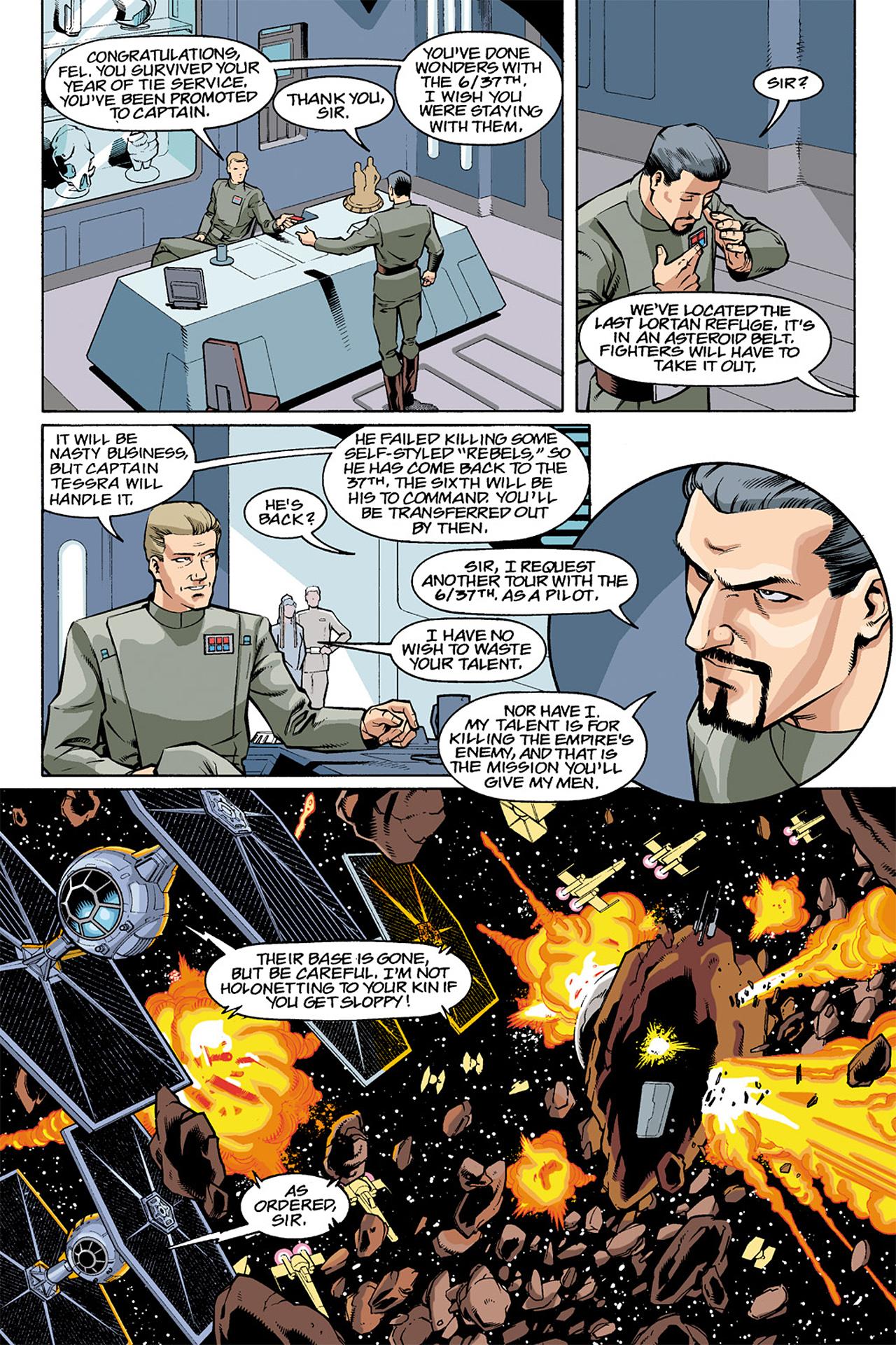 Read online Star Wars Omnibus comic -  Issue # Vol. 3 - 109