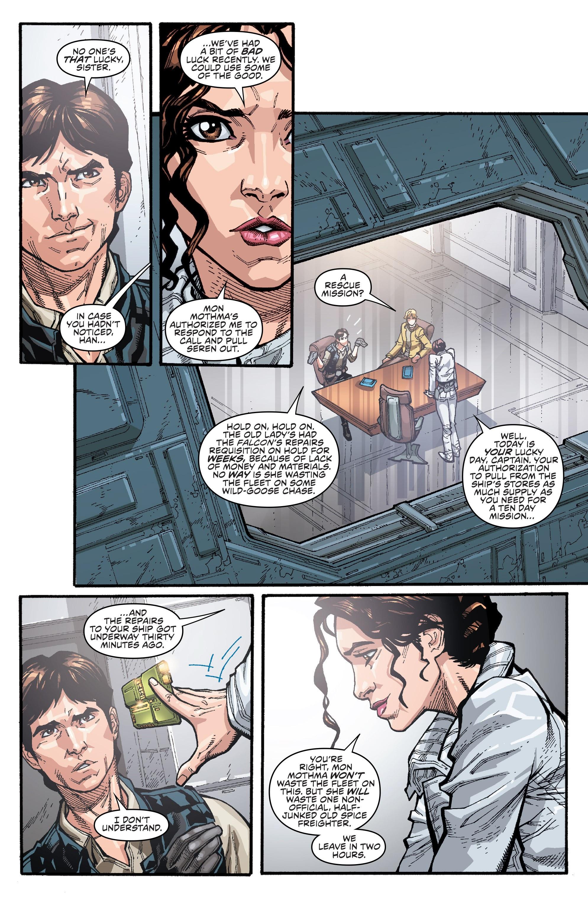 Star Wars (2013) #_TPB_4 #24 - English 60