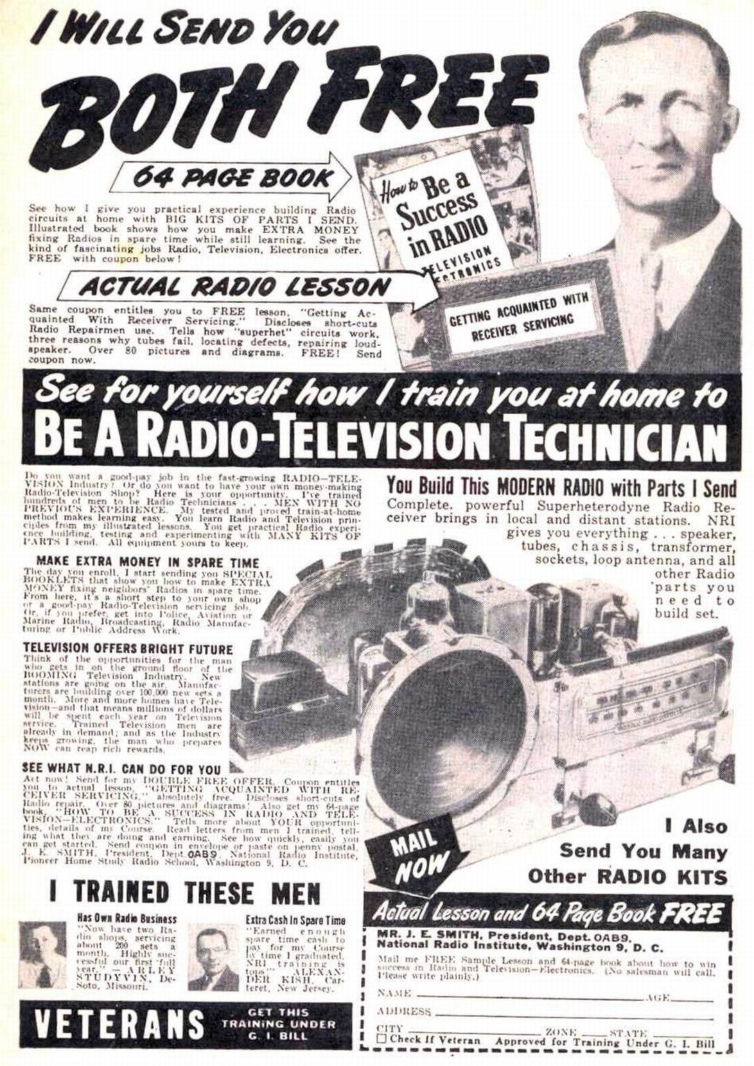 Read online Adventure Comics (1938) comic -  Issue #148 - 50