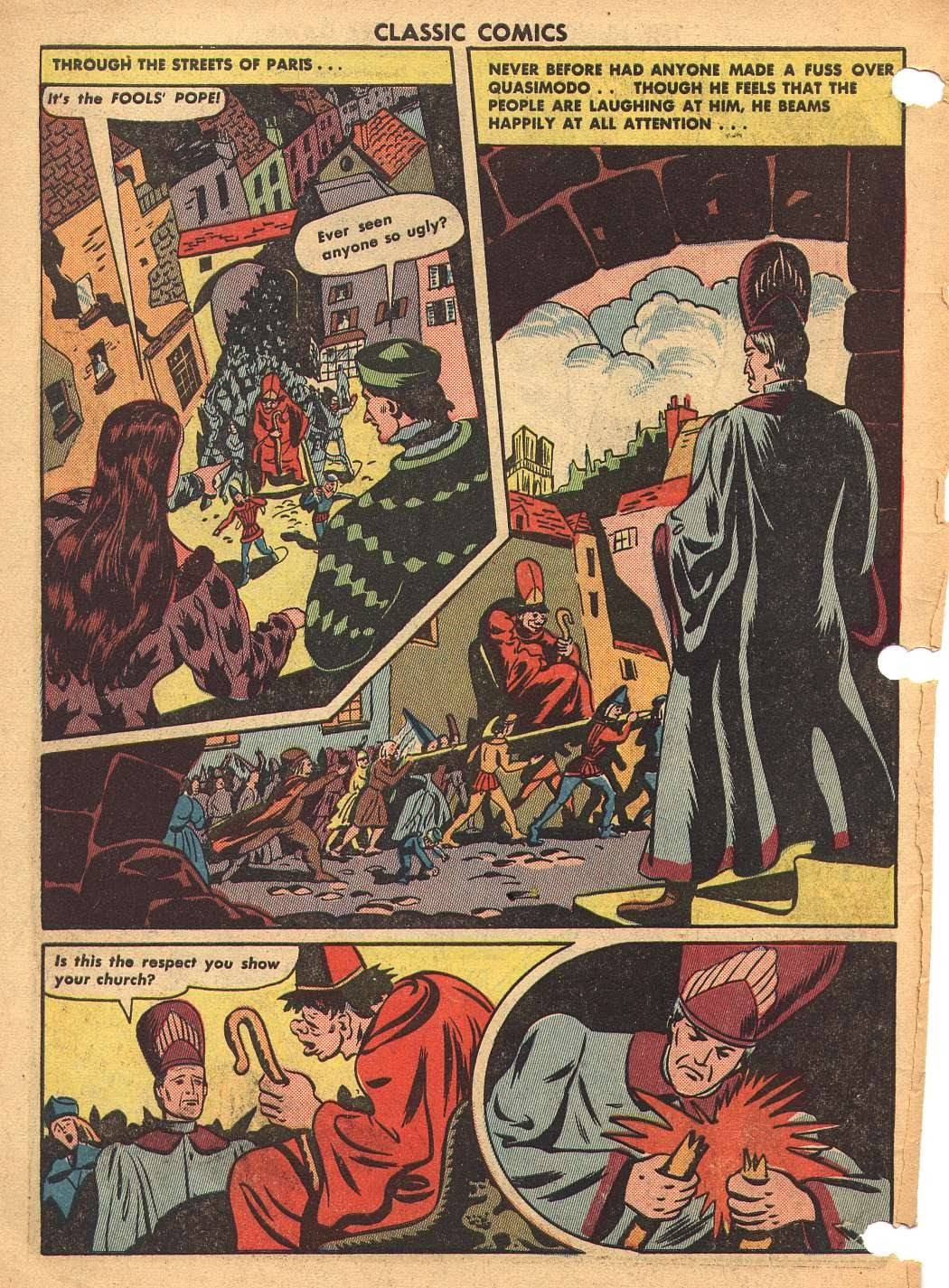 Classics Illustrated issue 18 - Page 15