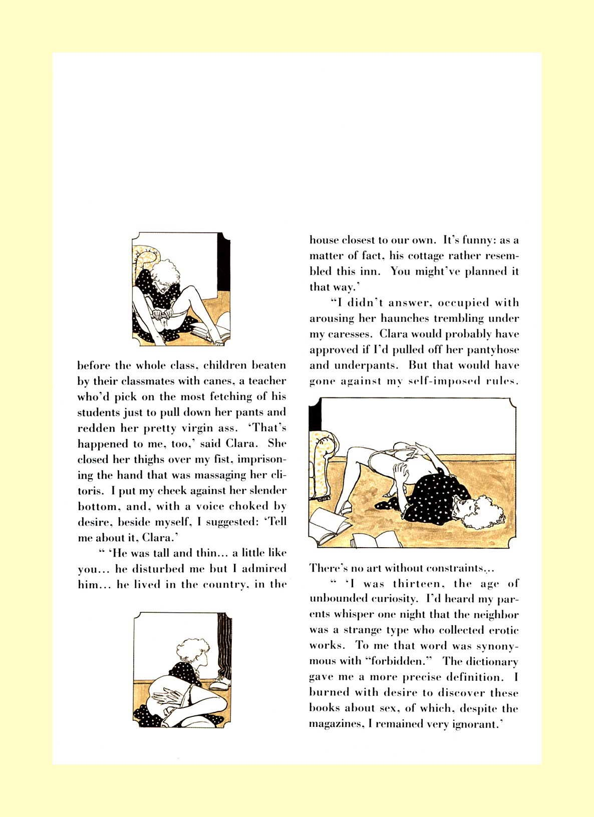 The Art of Spanking issue TPB - Page 63