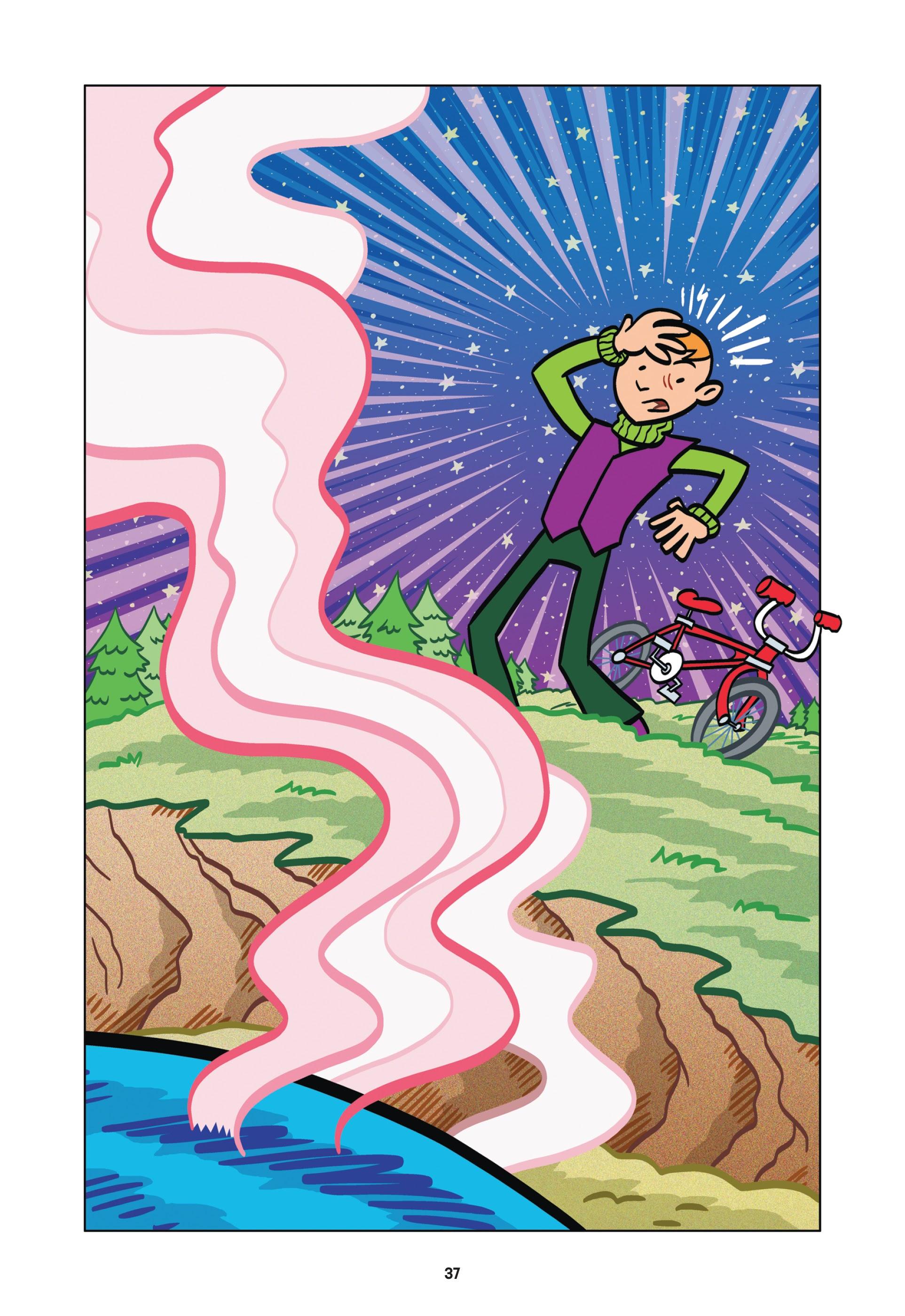 Superman of Smallville #TPB #1 - English 36