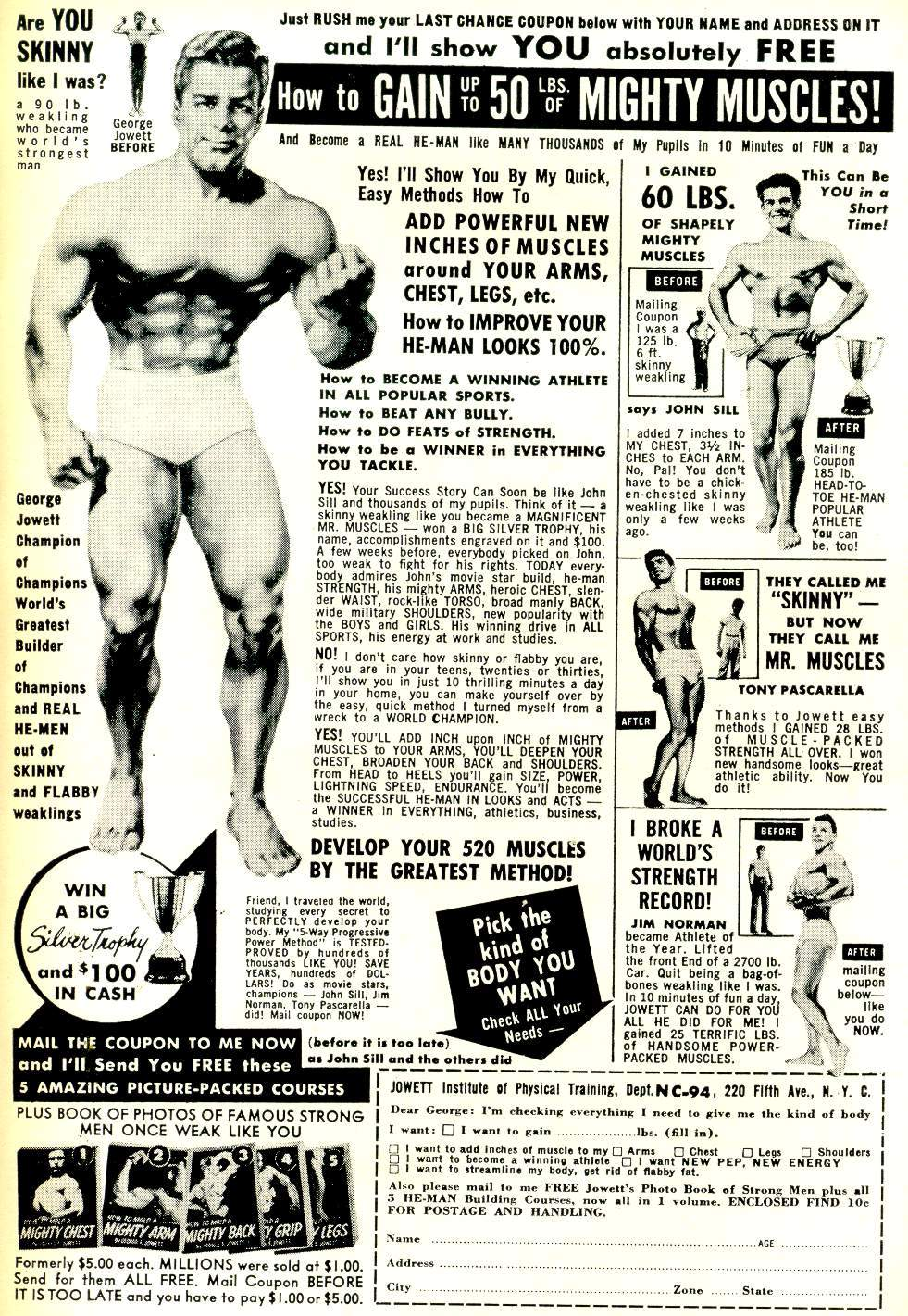 Read online Adventure Comics (1938) comic -  Issue #259 - 35