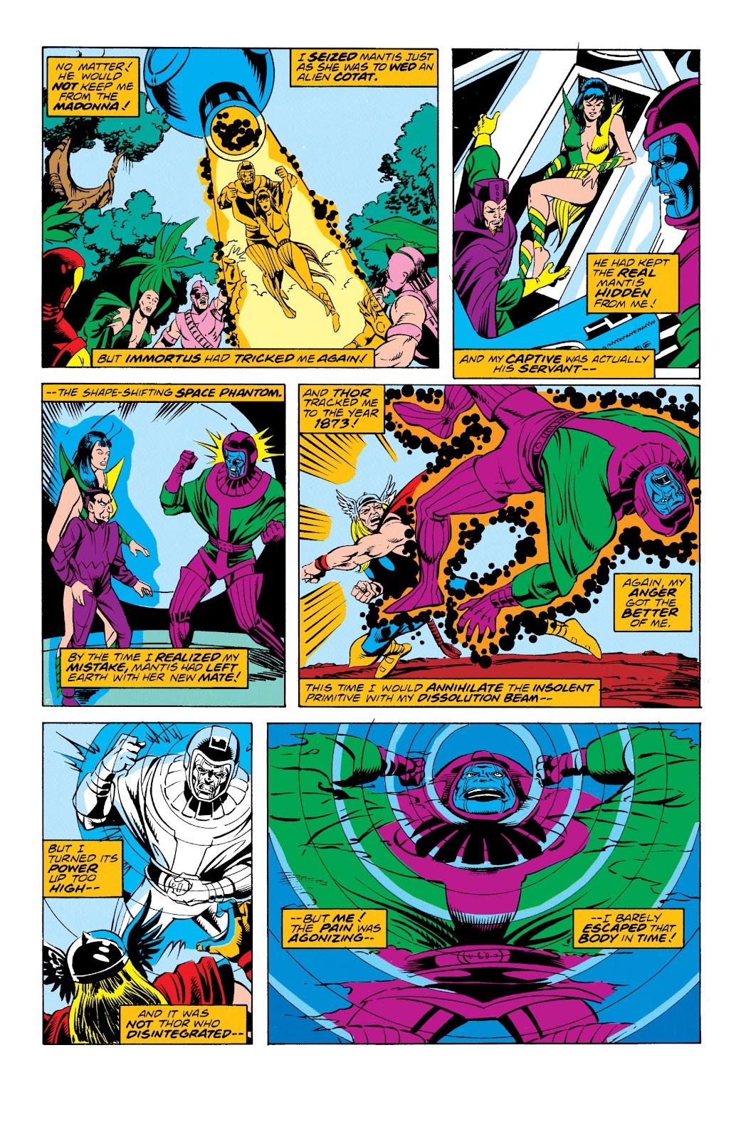 Read online Avengers: Citizen Kang comic -  Issue # TPB (Part 2) - 64
