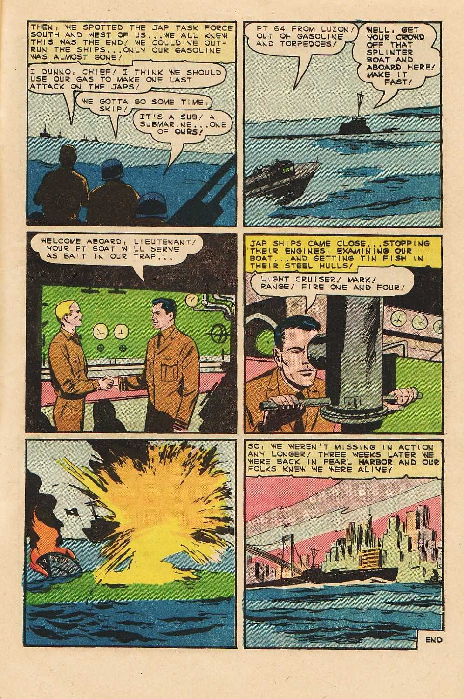 Read online Fightin' Navy comic -  Issue #121 - 33