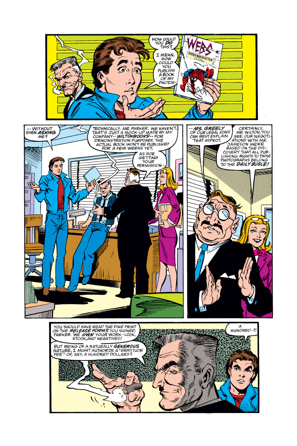 The Amazing Spider-Man (1963) 304 Page 2