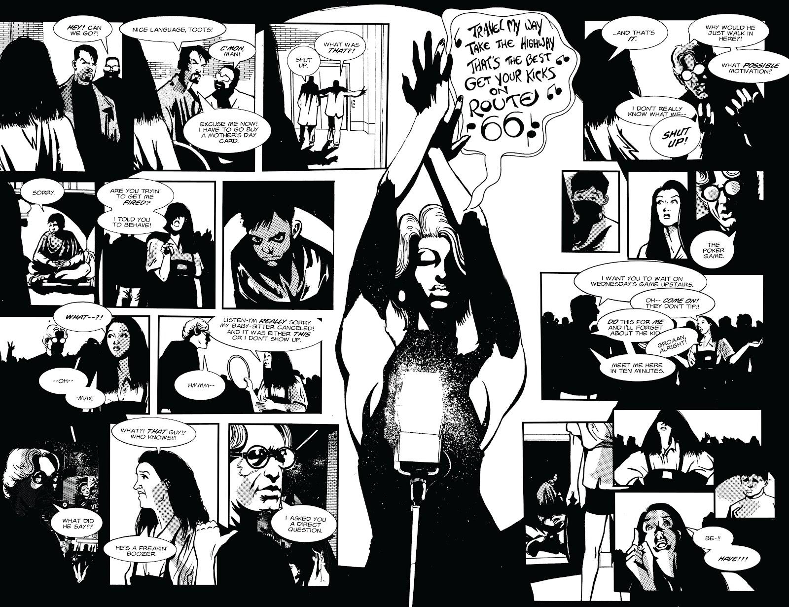 Read online Goldfish comic -  Issue # TPB (Part 1) - 59