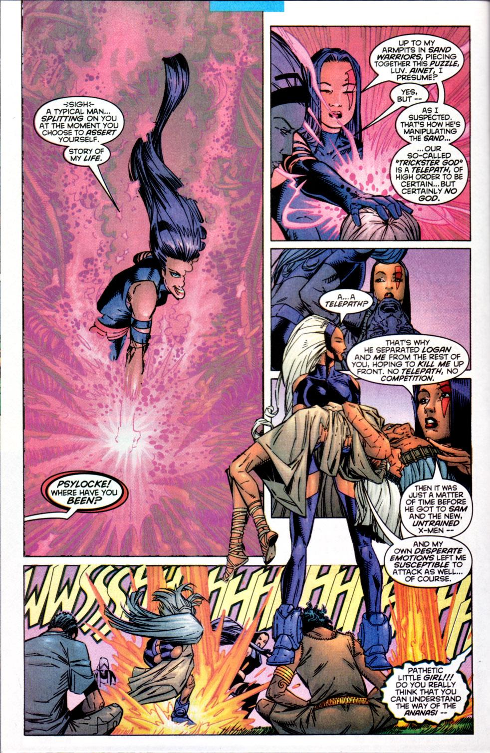 X-Men (1991) 77 Page 15