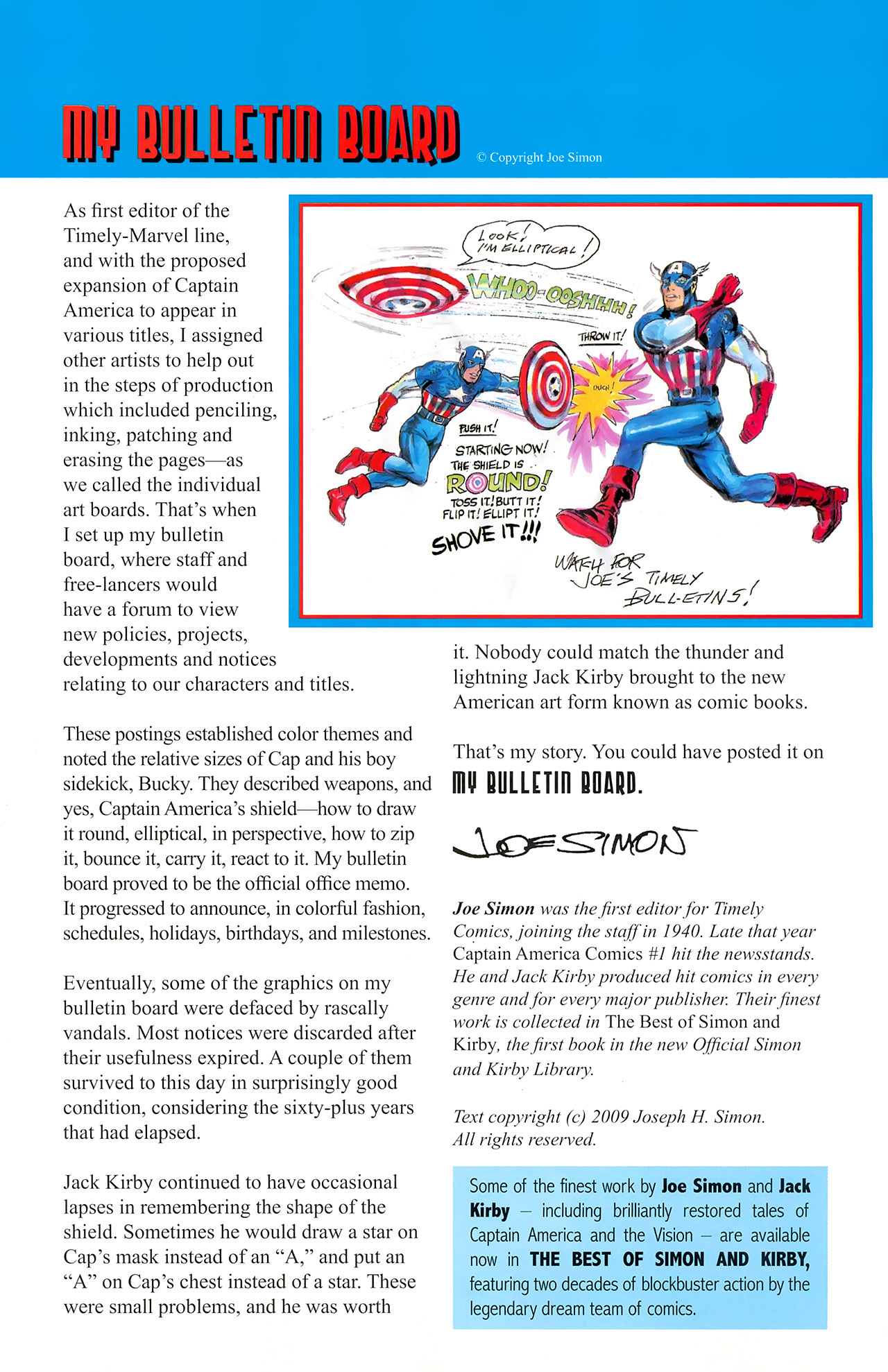 Captain America (1968) 600 Page 67