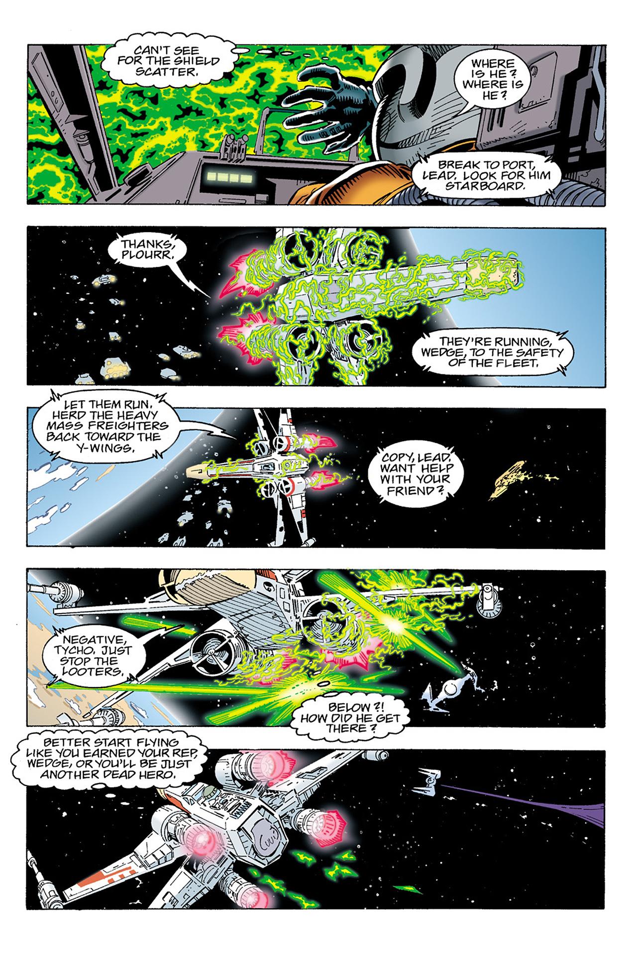 Read online Star Wars Omnibus comic -  Issue # Vol. 3 - 88