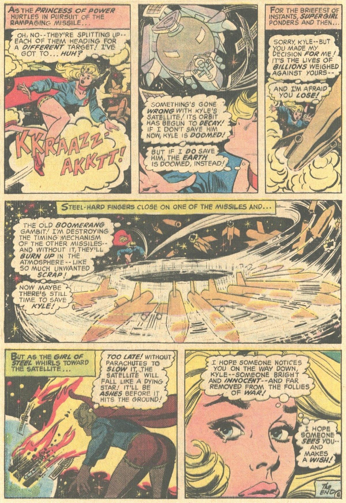 Read online Adventure Comics (1938) comic -  Issue #415 - 40