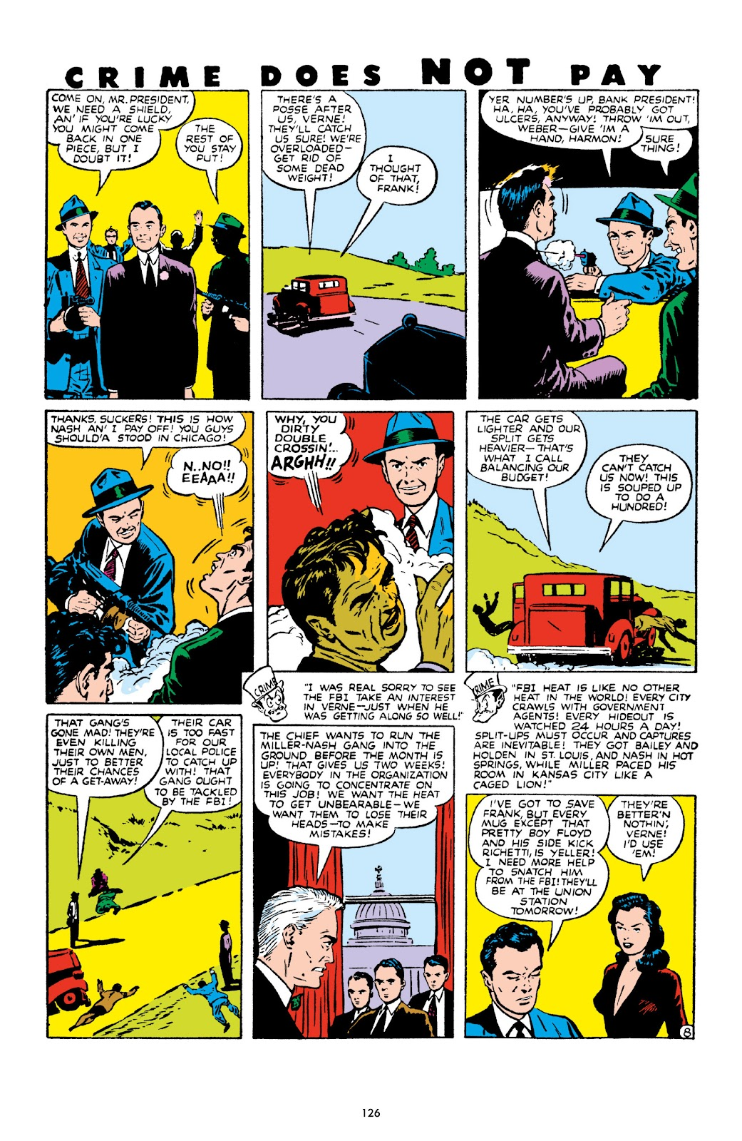Read online Crime Does Not Pay Archives comic -  Issue # TPB 10 (Part 2) - 27