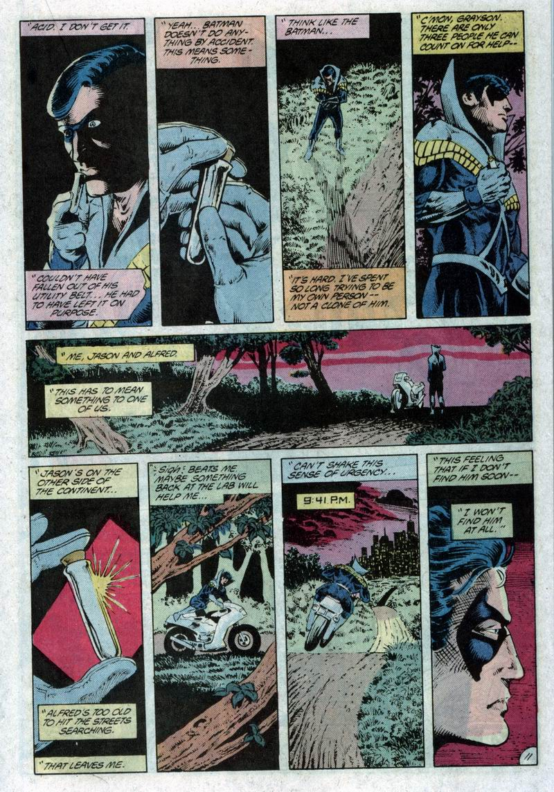 Teen Titans Spotlight issue 14 - Page 11
