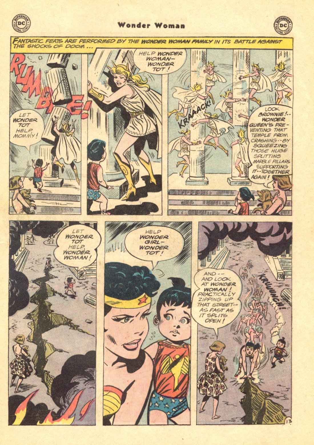 Read online Wonder Woman (1942) comic -  Issue #135 - 17