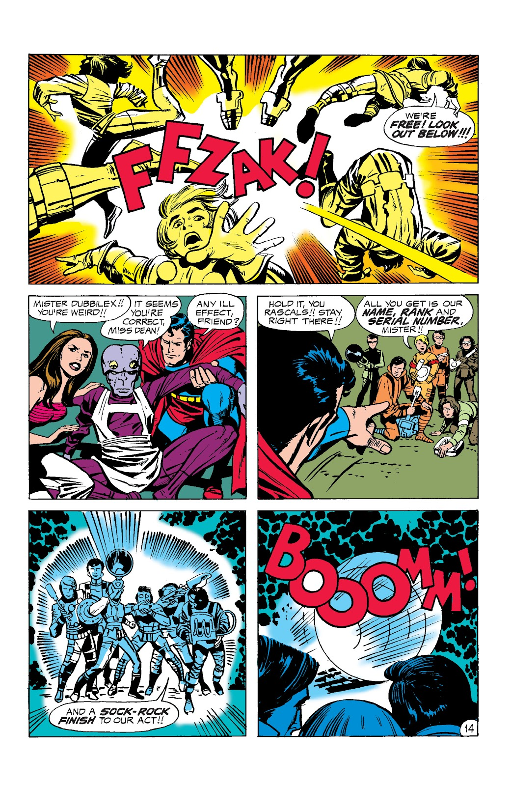 Read online Superman's Pal, Jimmy Olsen by Jack Kirby comic -  Issue # TPB (Part 3) - 76