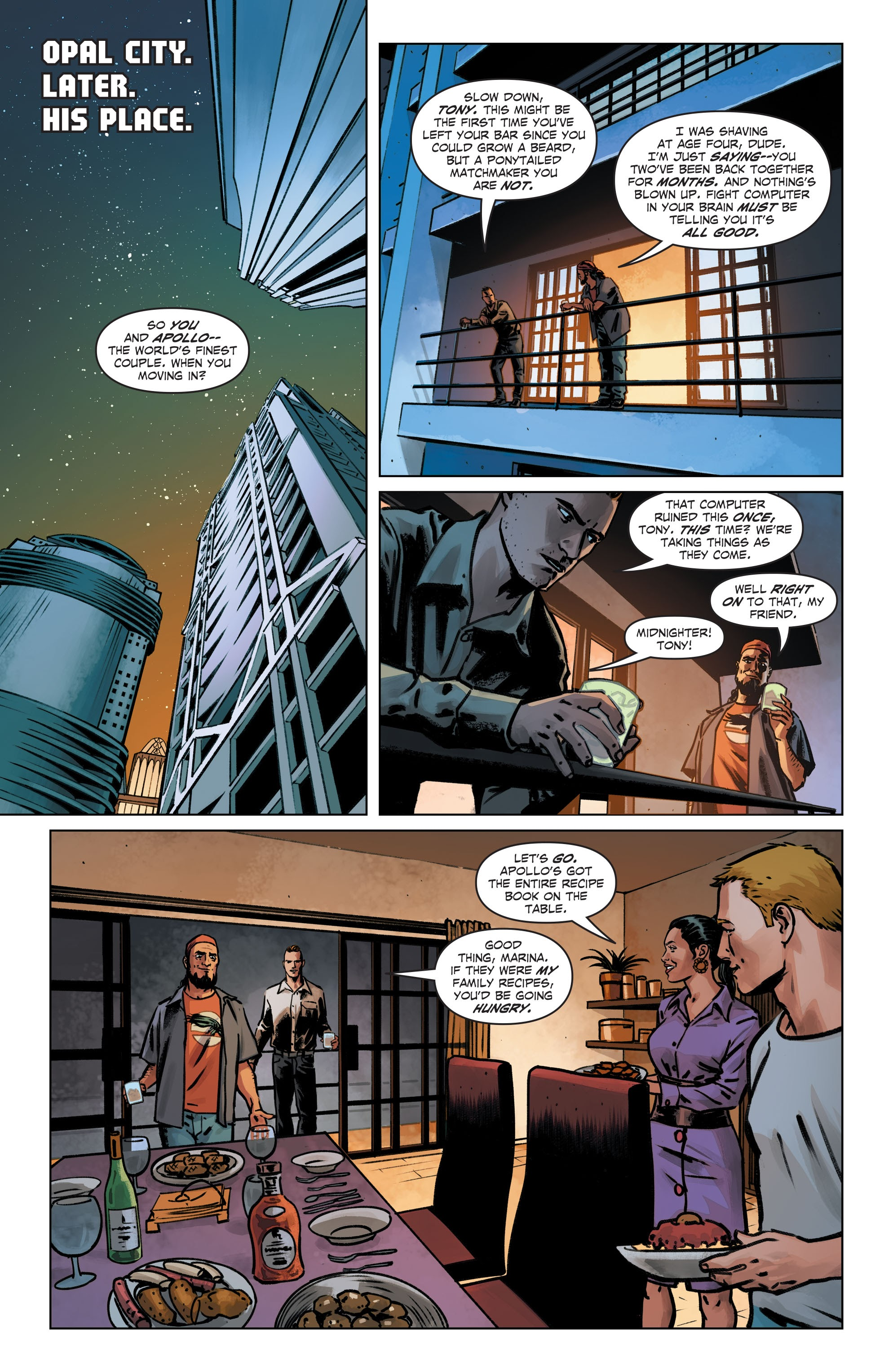 Midnighter and Apollo #_TPB #7 - English 15