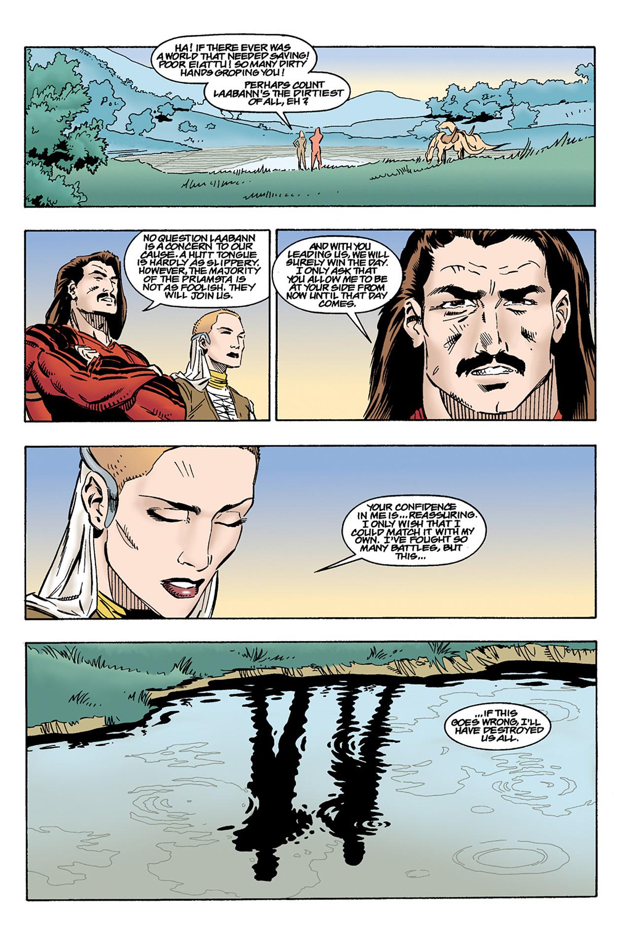 Read online Star Wars Omnibus comic -  Issue # Vol. 2 - 168