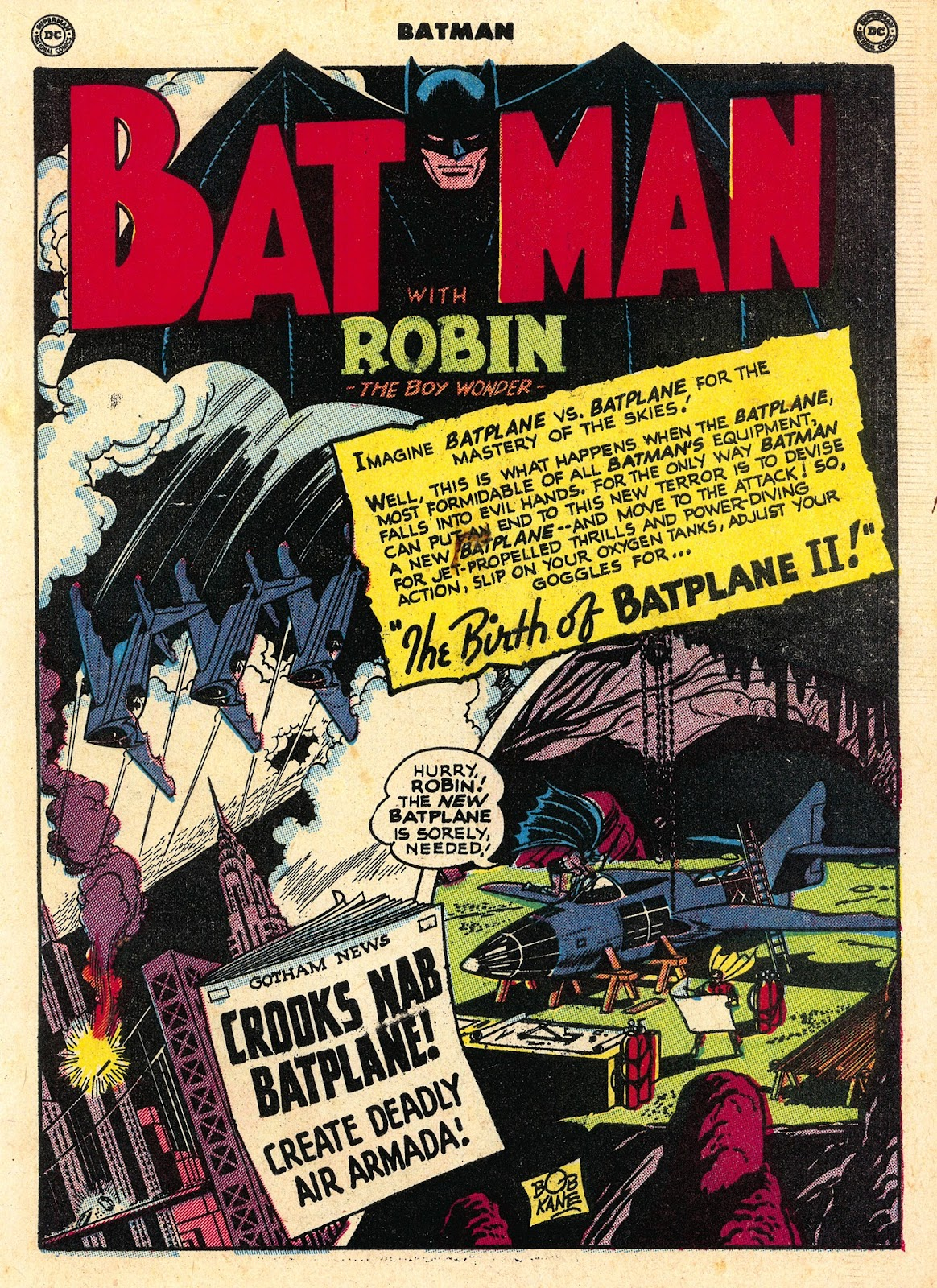 Read online 75 Years Of DC Comics comic -  Issue # TPB (Part 2) - 63