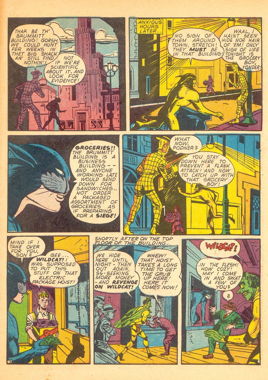 Read online Sensation (Mystery) Comics comic -  Issue #25 - 55