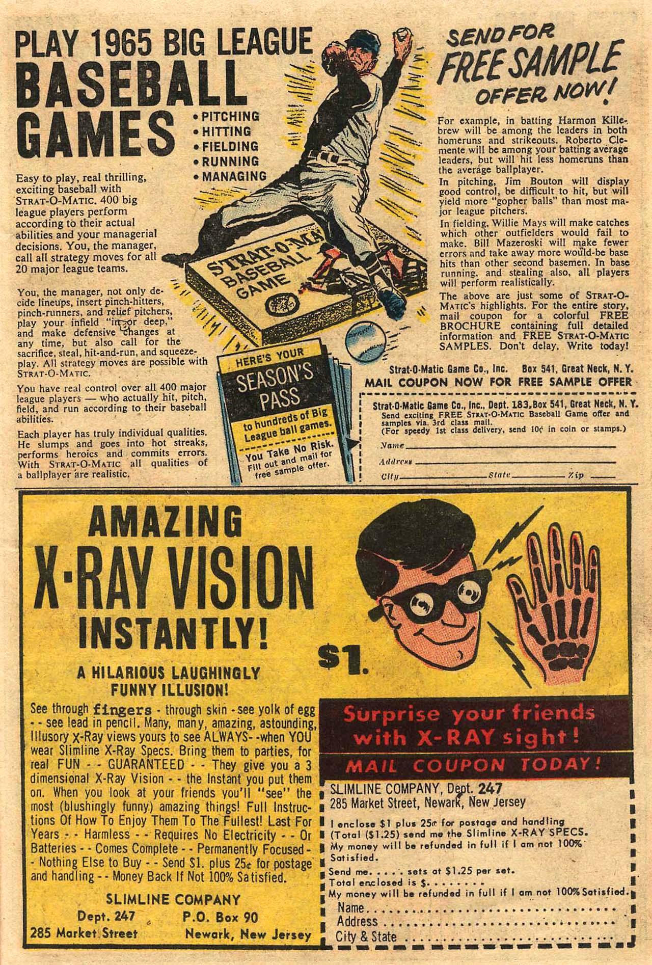 Read online Two-Gun Kid comic -  Issue #77 - 23
