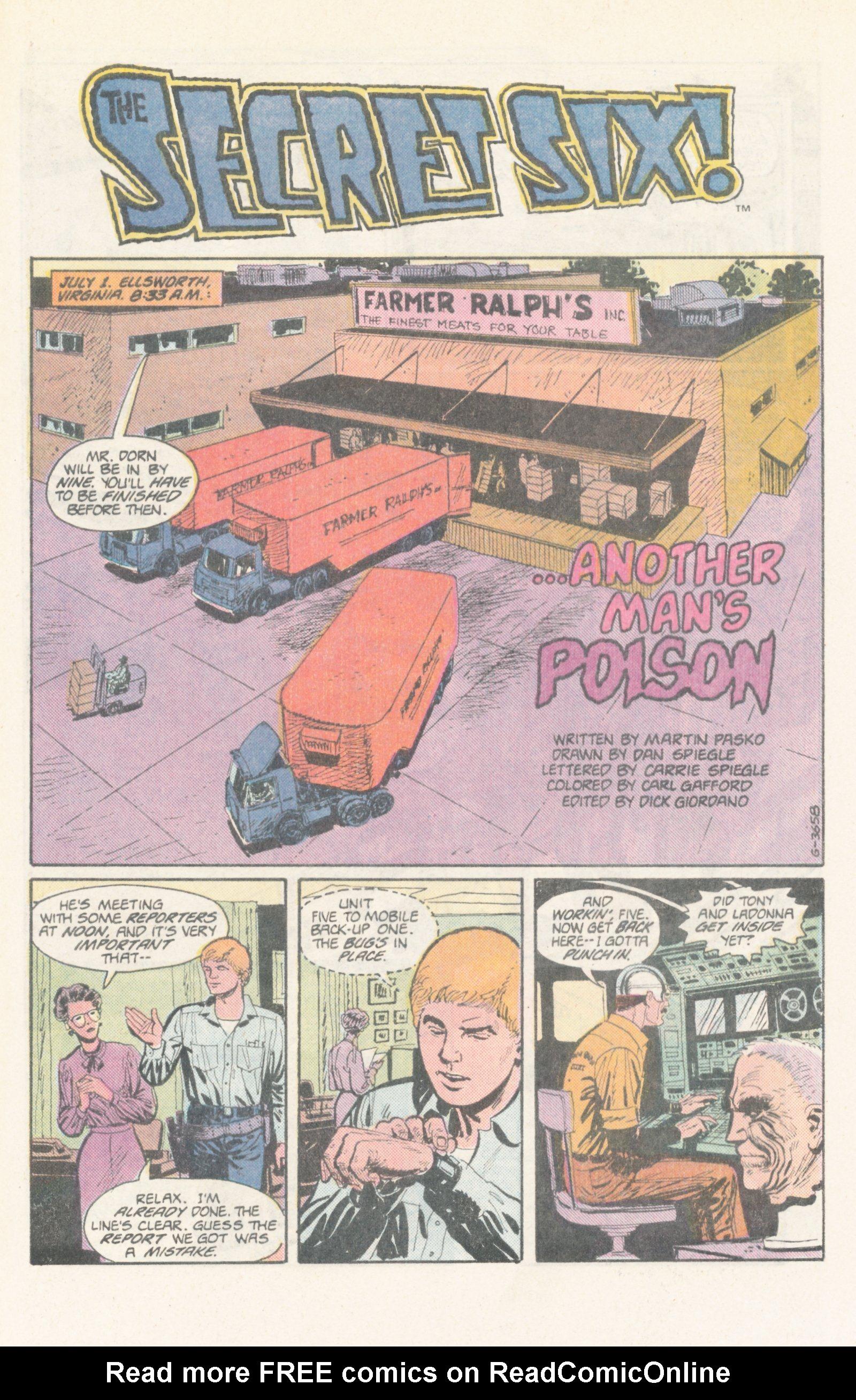Action Comics (1938) 610 Page 31