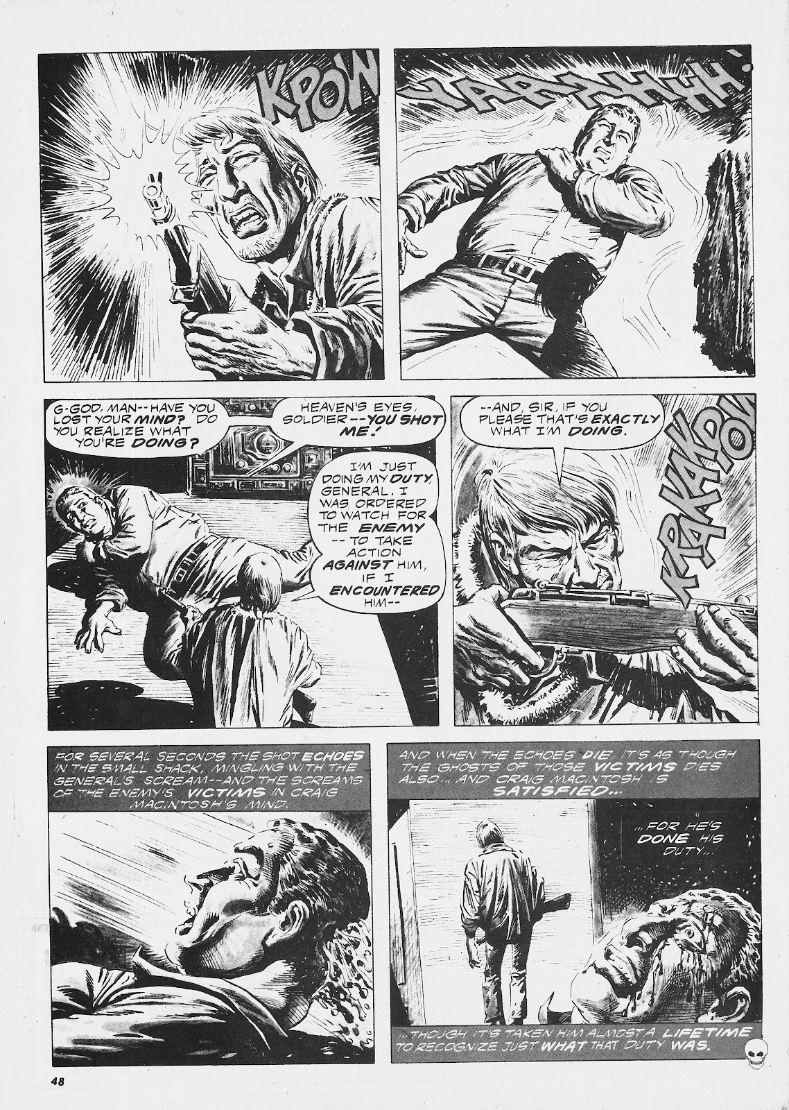 Haunt of Horror issue 4 - Page 48