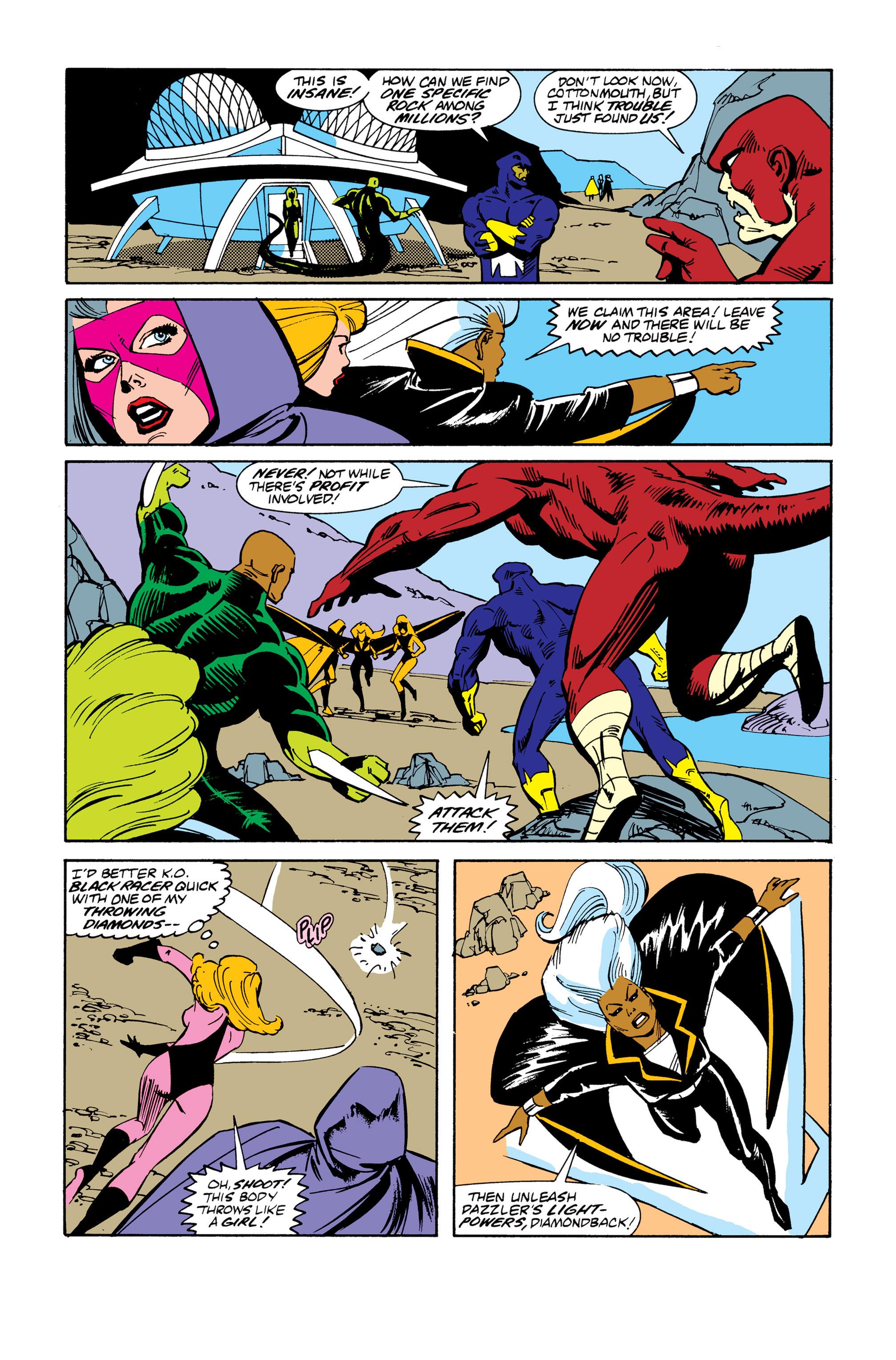 Read online Uncanny X-Men (1963) comic -  Issue # _Annual 13 - 25