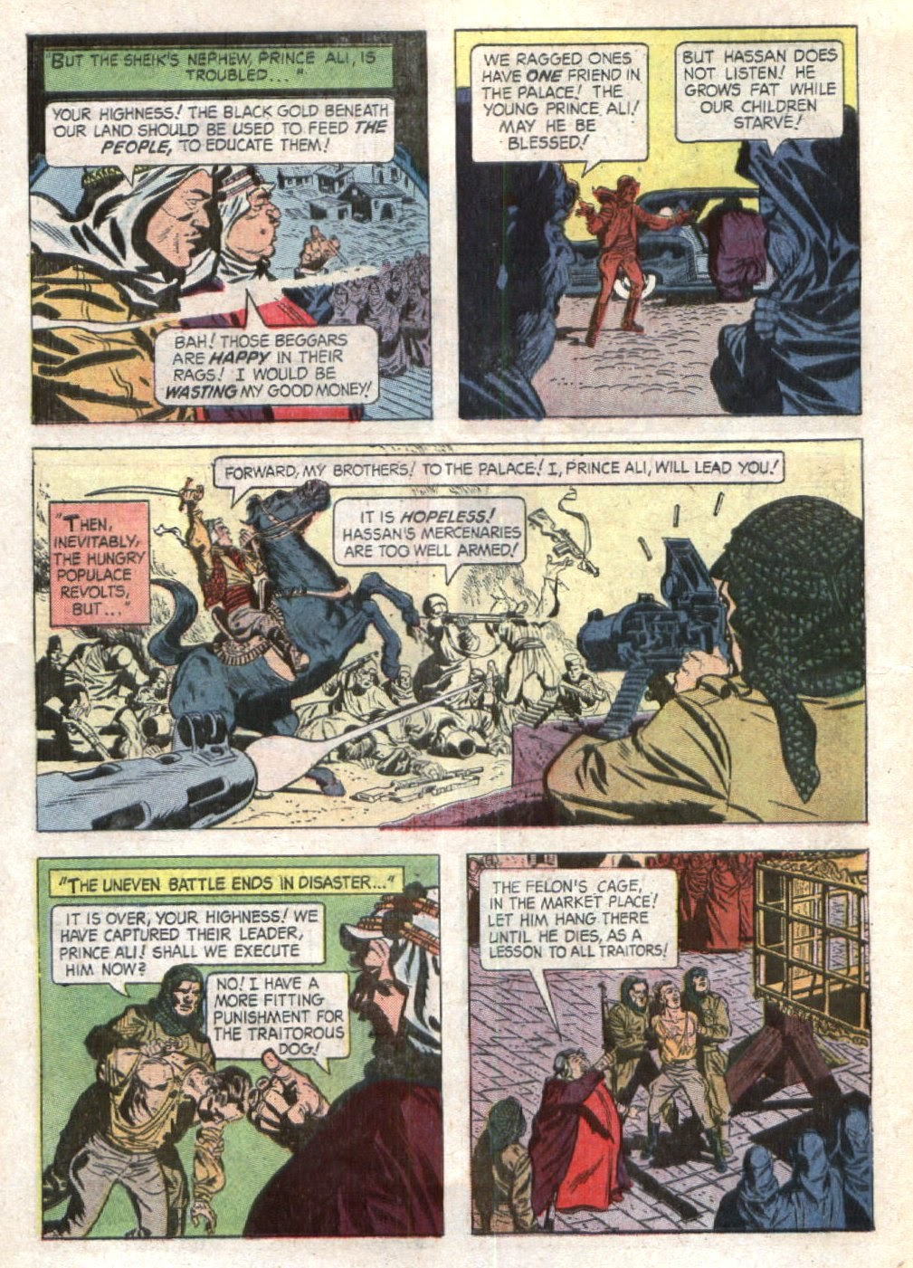 Boris Karloff Tales of Mystery issue 5 - Page 26