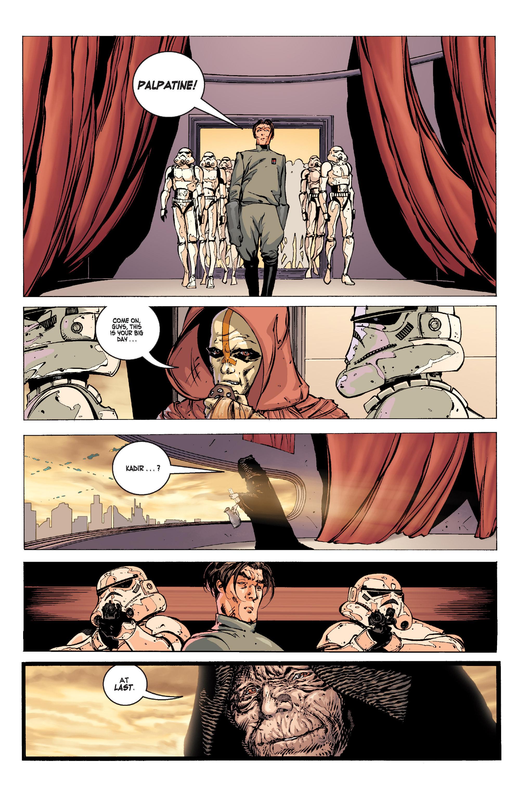 Read online Star Wars Omnibus comic -  Issue # Vol. 17 - 66