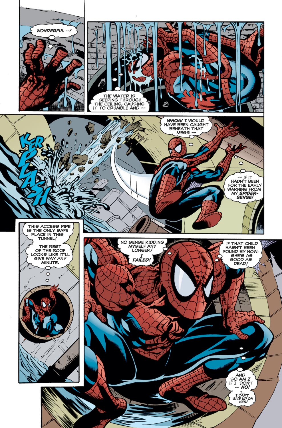 The Amazing Spider-Man (1963) 439 Page 15