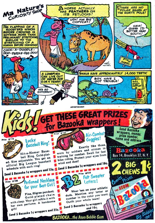 Comic Cavalcade issue 40 - Page 31