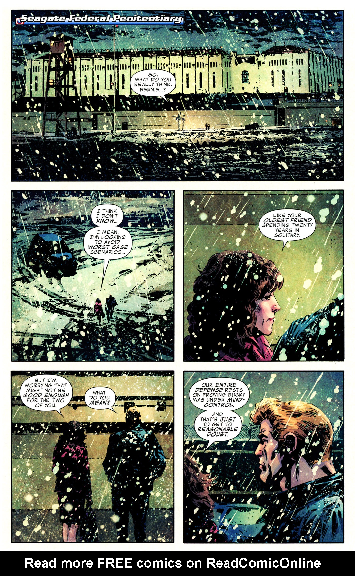 Captain America (1968) 612 Page 13