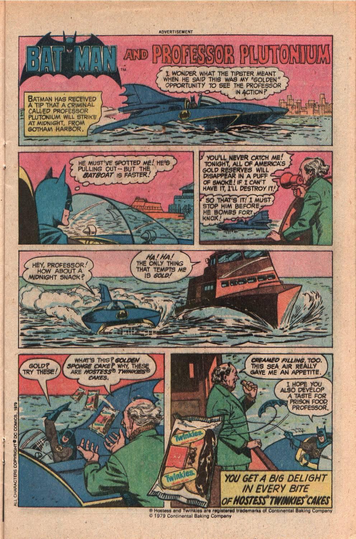 Read online Adventure Comics (1938) comic -  Issue #468 - 13