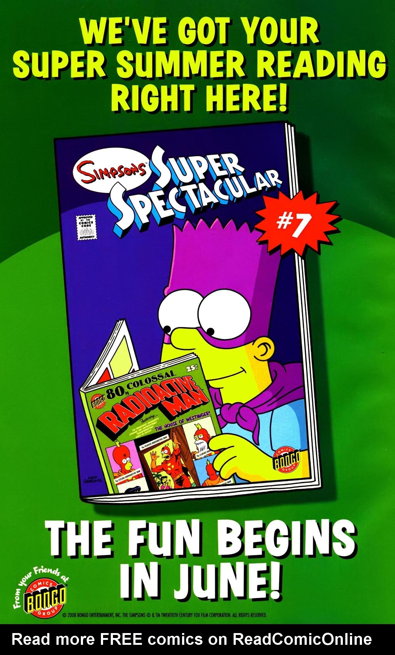 Read online Simpsons Comics Presents Bart Simpson comic -  Issue #42 - 10