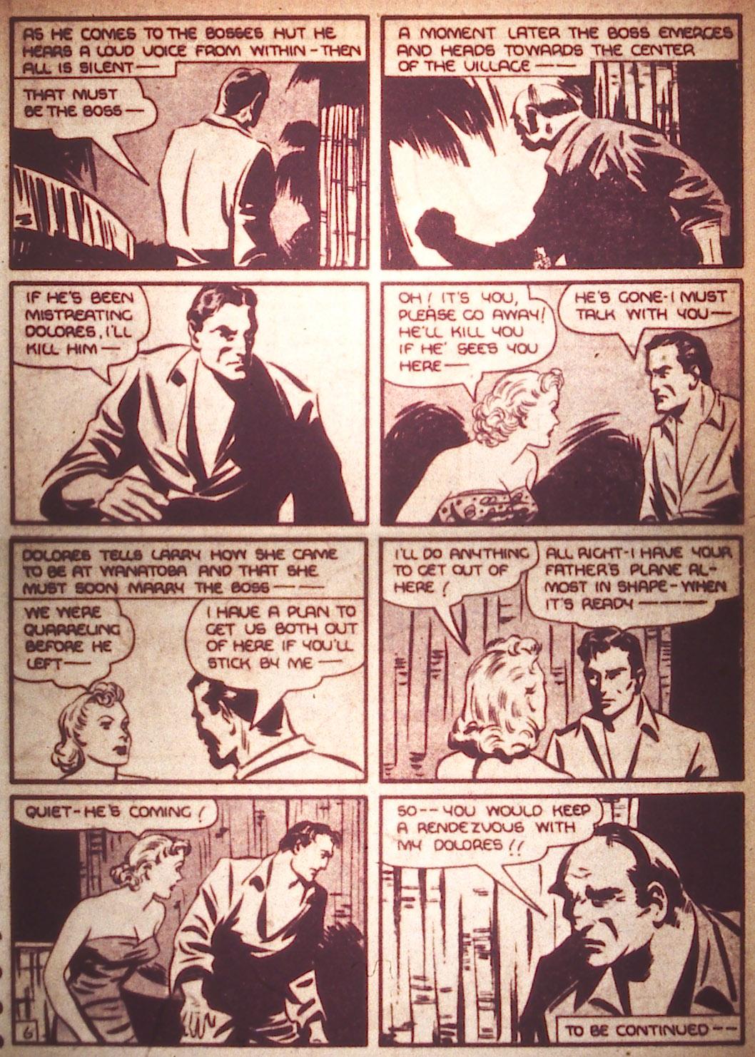 Detective Comics (1937) 19 Page 20