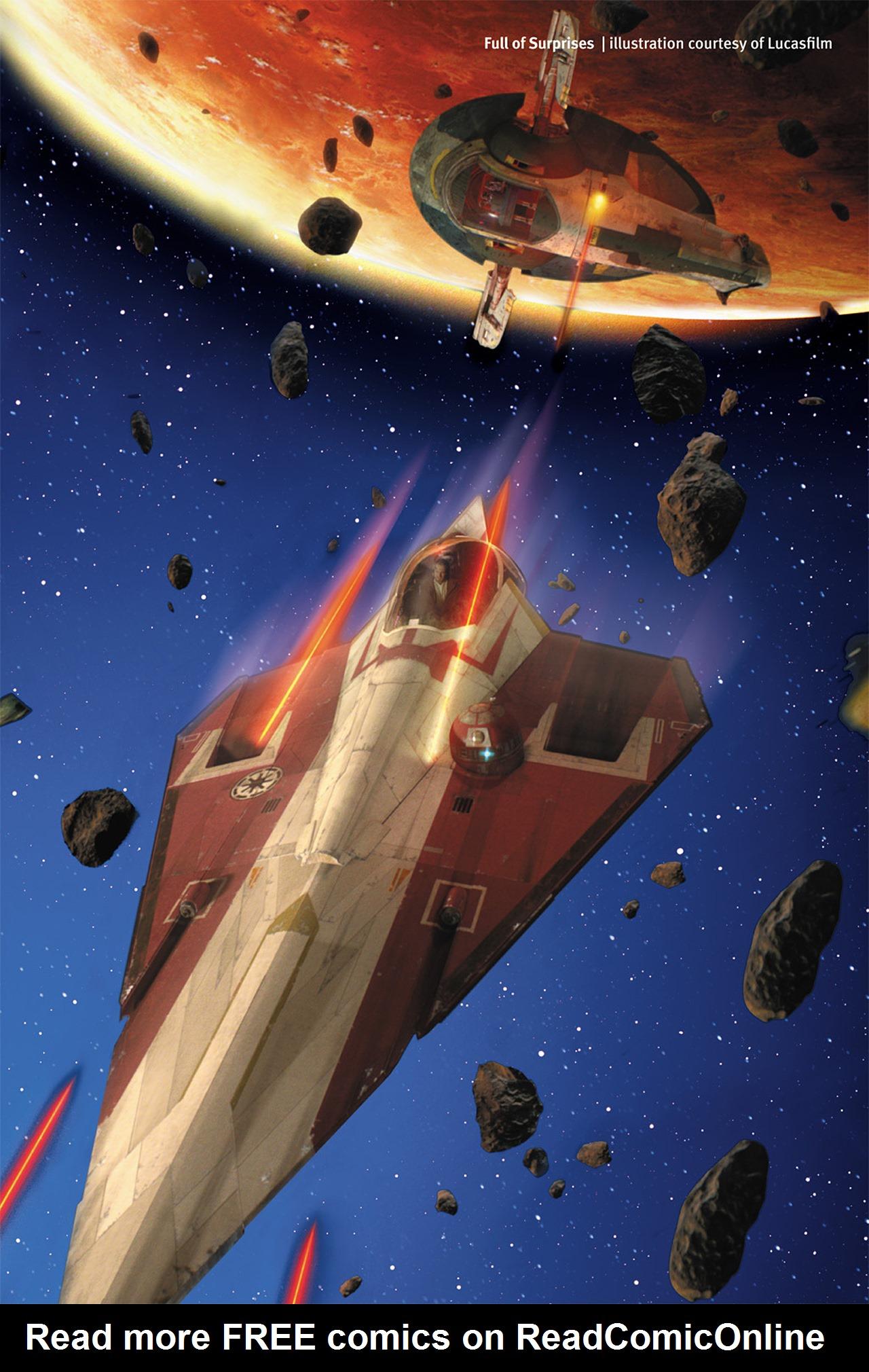 Read online Star Wars Omnibus comic -  Issue # Vol. 10 - 424
