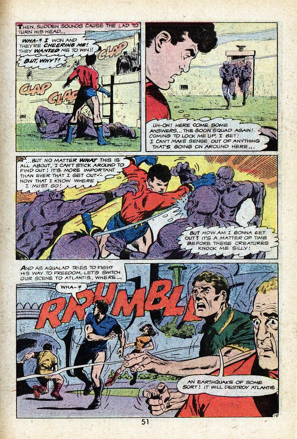 Read online Adventure Comics (1938) comic -  Issue #494 - 51