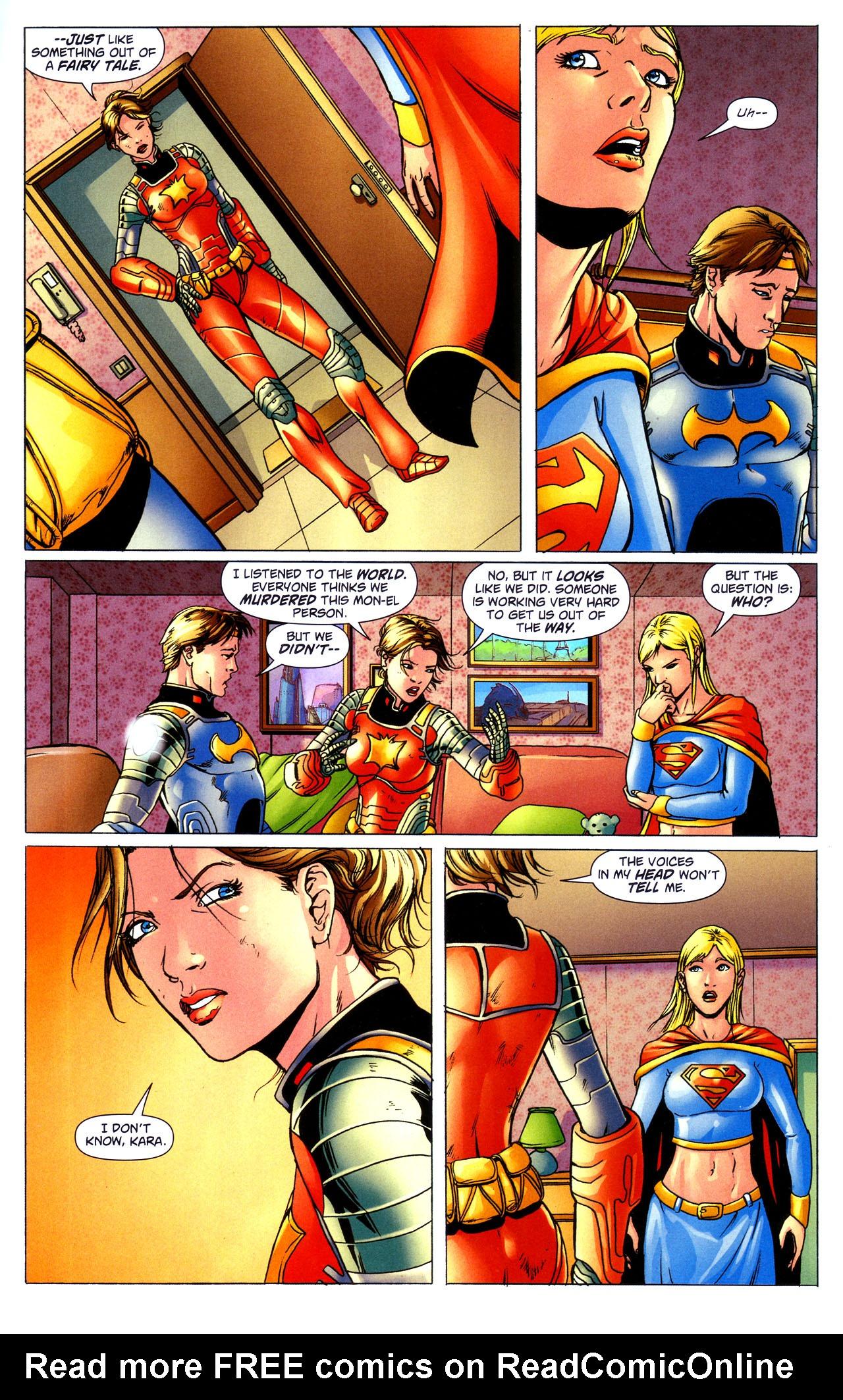Action Comics (1938) 881 Page 12