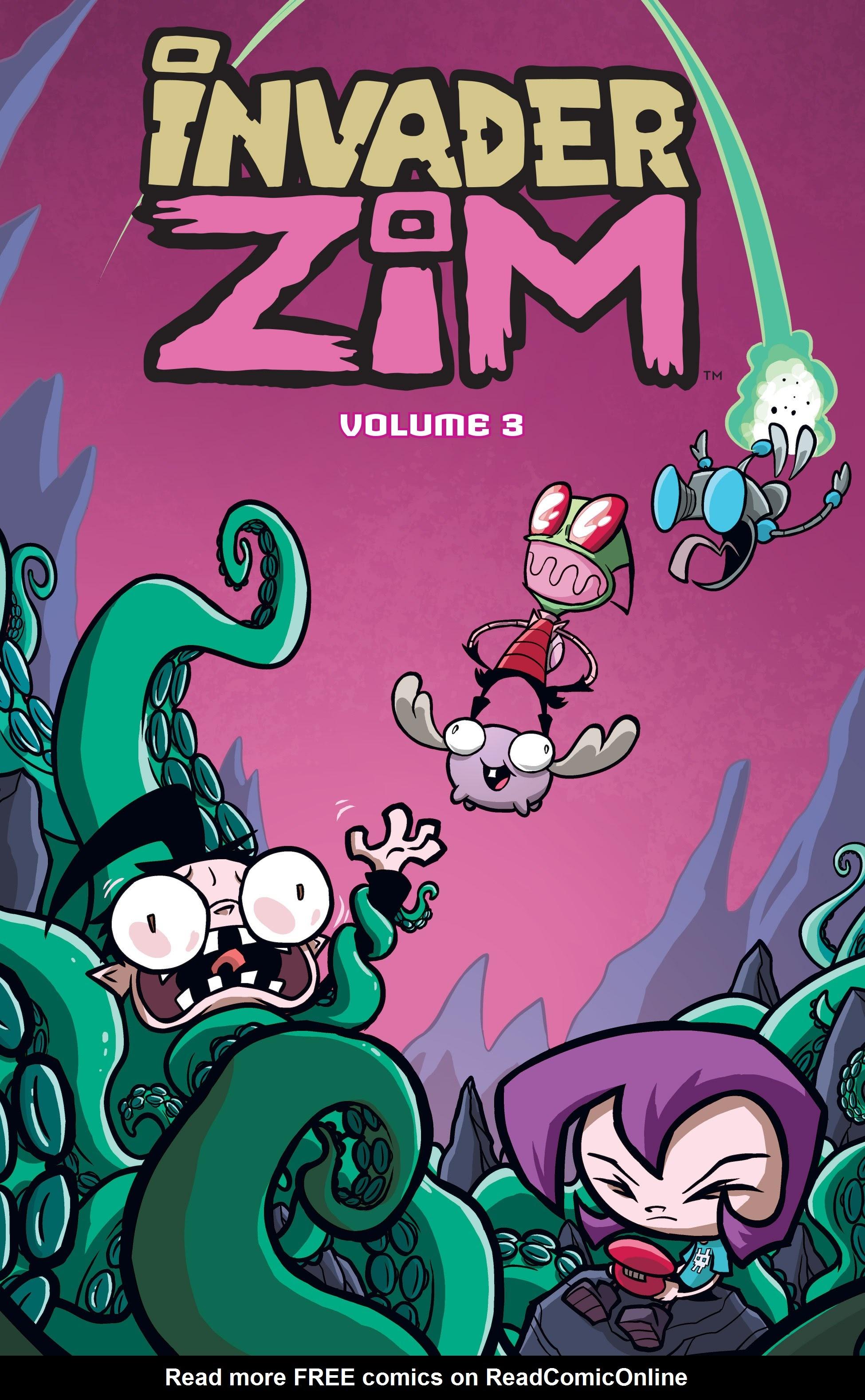 Invader Zim _TPB_3 Page 1
