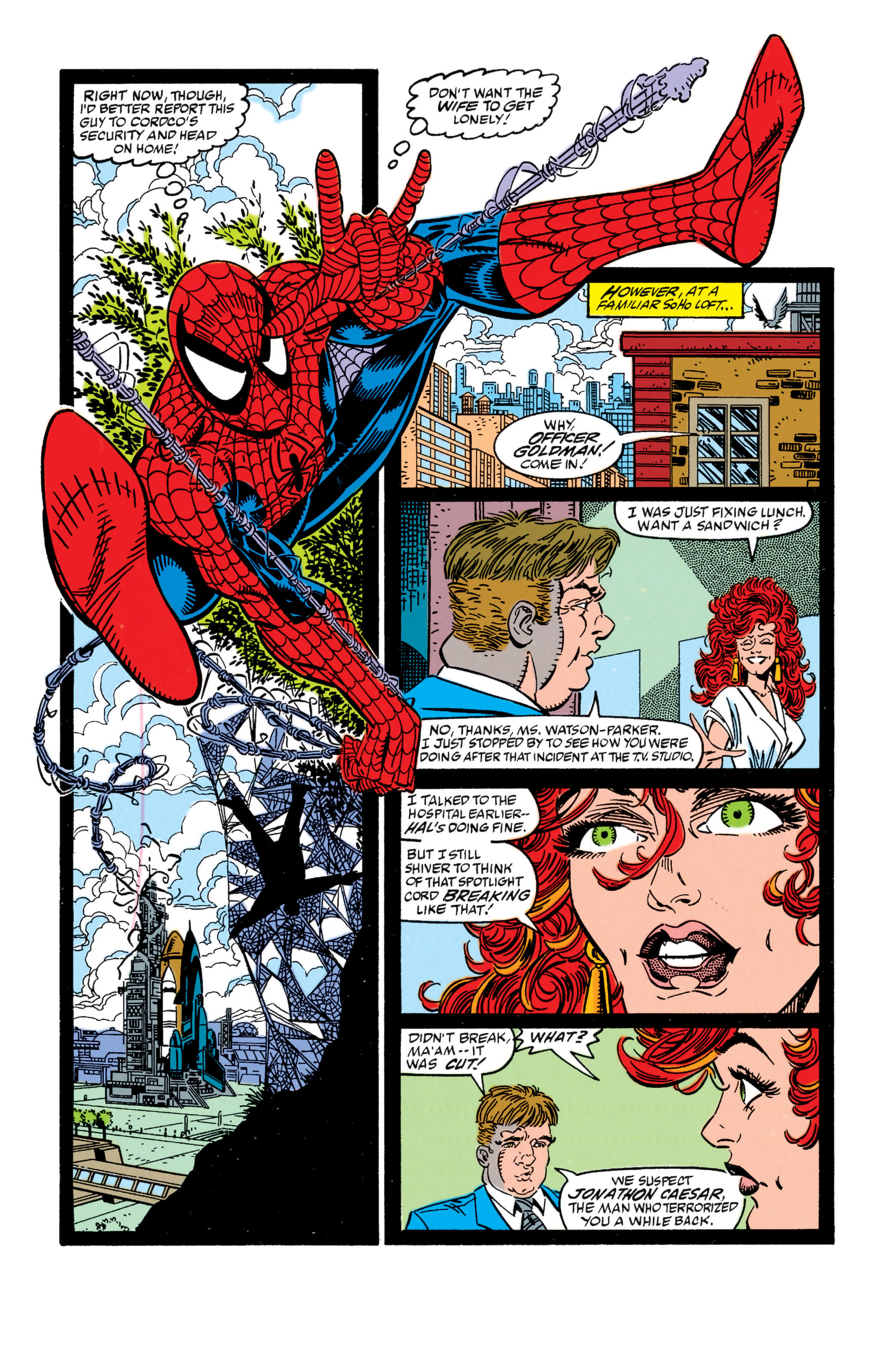 The Amazing Spider-Man (1963) 335 Page 6