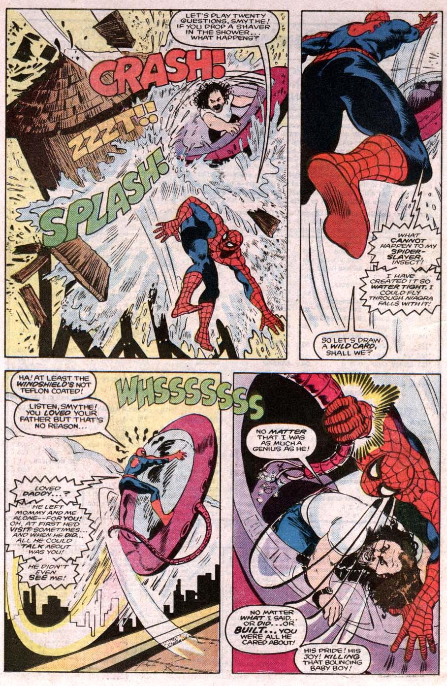 The Amazing Spider-Man (1963) _Annual_19 Page 34