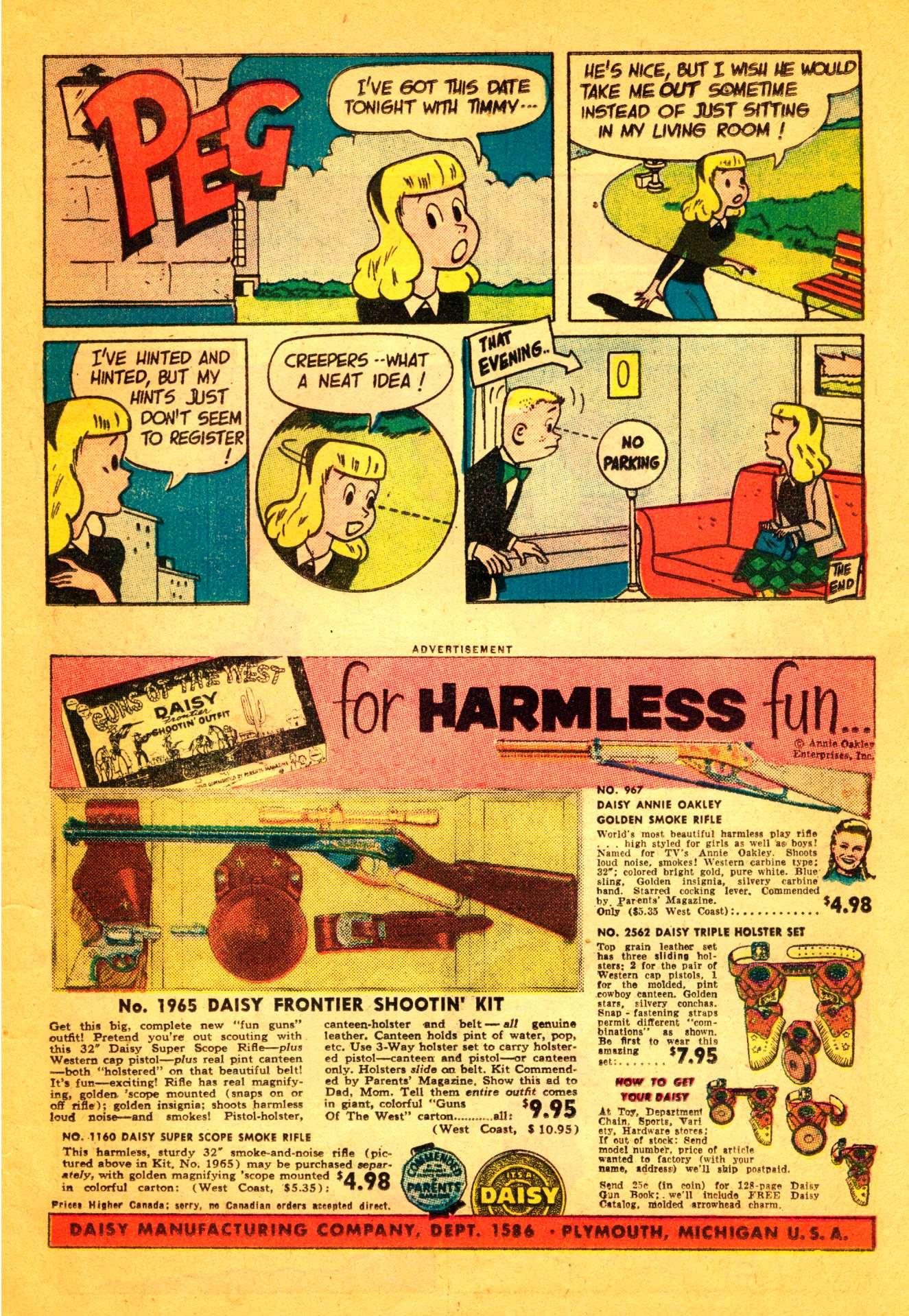 Read online Wonder Woman (1942) comic -  Issue #86 - 10