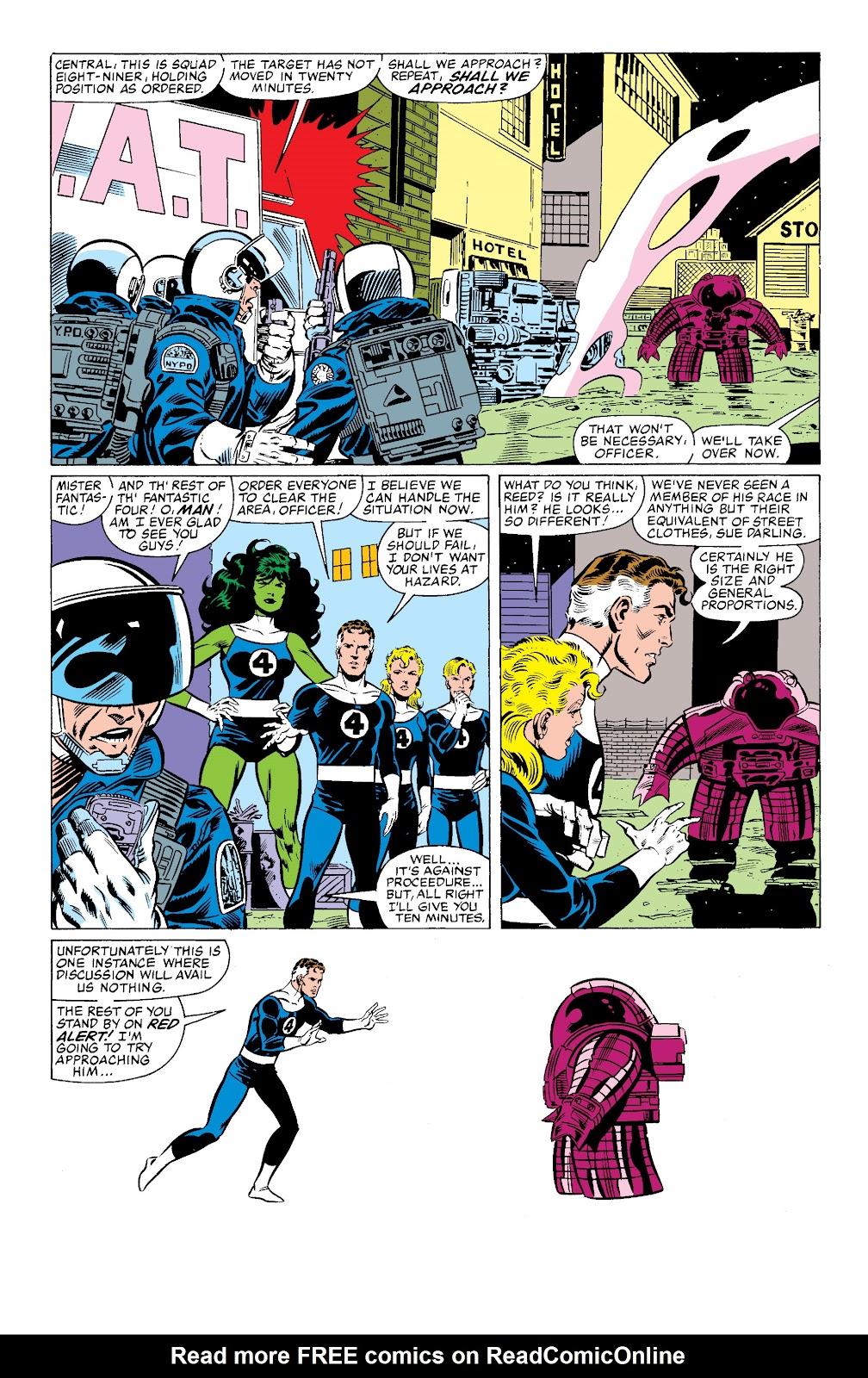 Read online Secret Invasion: Rise of the Skrulls comic -  Issue # TPB (Part 1) - 96