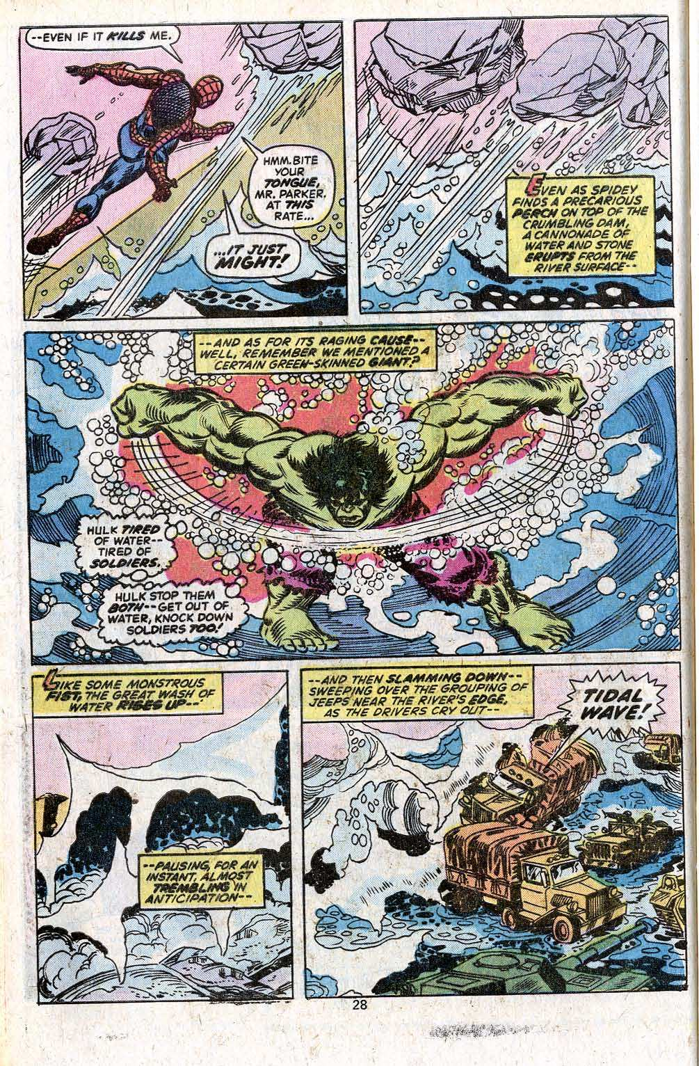 The Amazing Spider-Man (1963) _Annual_12 Page 29